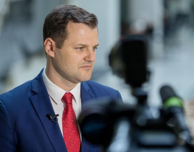 G. Paluckas apie siūlomą mokestį automobiliams: socialdemokratai jam nepritars