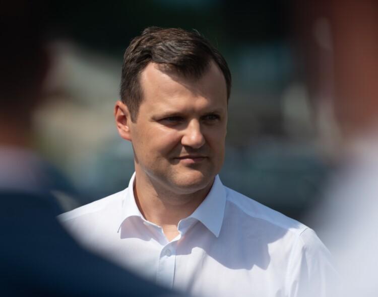 G. Paluckas: švietimo ministras A. Monkevičius nesusitvarko, todėl rugsėjį mokyklose vyraus chaosas