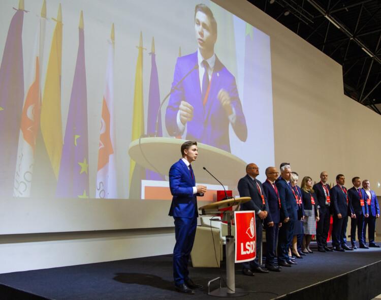 M. Sinkevičius po Konstitucinio Teismo sprendimo: konservatoriai yra užsimoję daug plačiau ir tai yra pavojinga